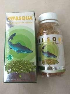 Minyak ikan Vitasqua