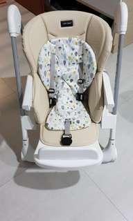 Bonbijou - Baby High Chair