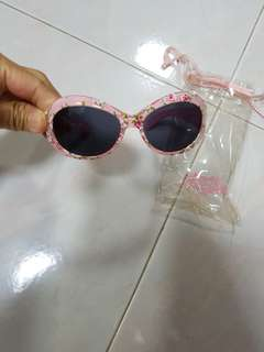 Accessorize Angels Childrens Sunglasses