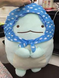 (Instock) Authentic Tokage from sumikko gurashi Japan, released 2018 march UFO a catcher, jumbo large XL size