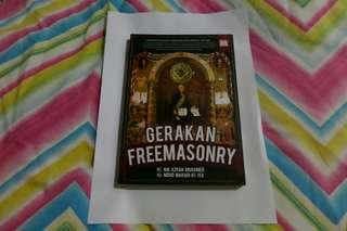 Gerakan Freemasonry