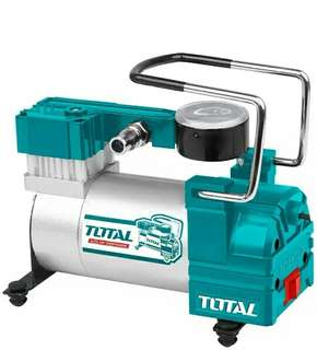 Total Mini air compressor