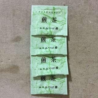 🚚 日本 煎茶