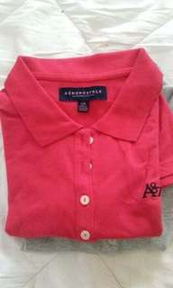 AEROPOSTALE POLO SHIRT