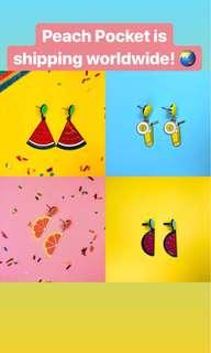 Cheap Earrings!