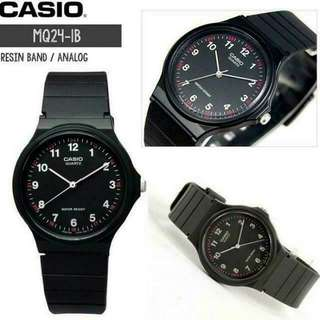 *INSTOCK* Authentic Casio Watch