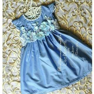 Lisa Bloom Dress