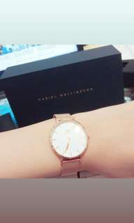 Daniel Wellington dw手表32mm