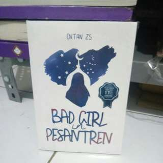 Novel  Bad Girl  In Pesantren