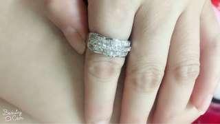 鑽石戒指💍