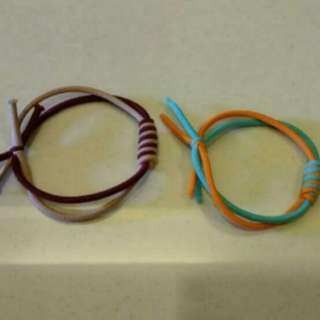 Rubber Band  (G)