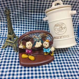 Disney 70th anniversary souvenir