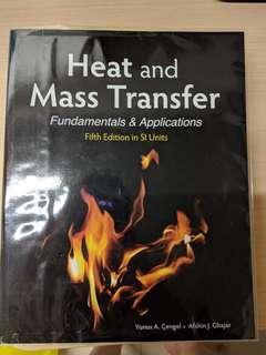 Heat Transfer-  Yunus A Cengel