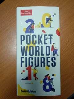2018 Pocket World Figures