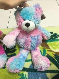 🚚 color rich熊
