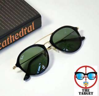 ray ban sunglasses 太陽眼鏡 RB4253 53mm size rayban brand new full packages original made in Italy