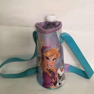 Frozen Water Bottle Holder