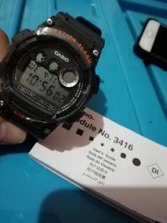Casio Watches Bundle