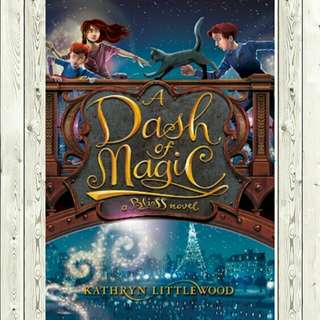 Premium ebook - A dash of magic