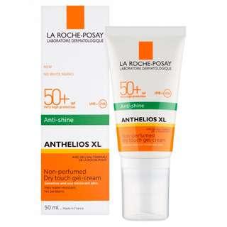La Roche Posay Anthelios XL 50+ Sunscreen