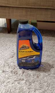 *2 Litres* Armor All Car Wash Brand New