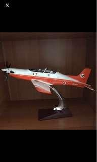 RSAF PC-21 model aircraft pc21