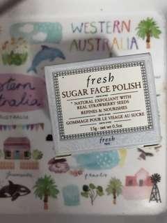 Fresh Sugar Polish