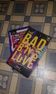 TFBBAM 2 & THE BAD BOYS LOVE
