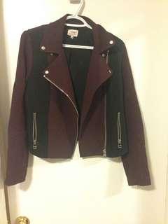 Aritzia Wilfred light jacket size 8