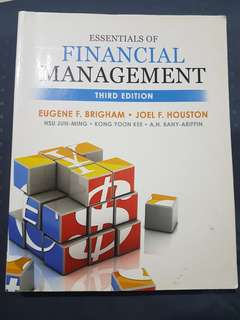 ESSENTIAL FINANCIAL MANAGEMENT