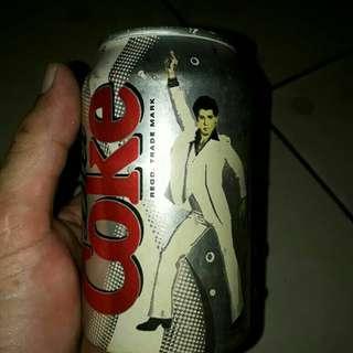 coca cola john travolta