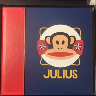 Paul Frank Photo Album