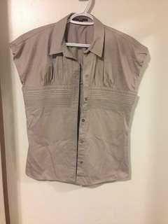 Hugo boss shirt size 10
