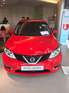 Nissan Pulsar 1.2 Auto DIG-T Lite