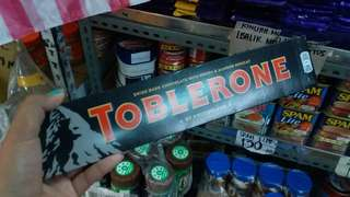 Toblerone Giant Bar 360 grams