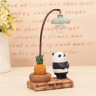 We Bare Bears Lamps ( D2 )