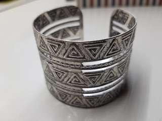 Tribal Design Bangle