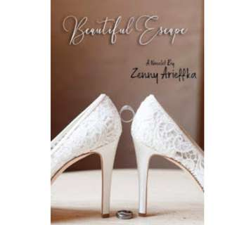 Ebook Beautiful Escape - Zenny Arieffka