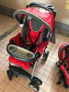 BB 車連car seat