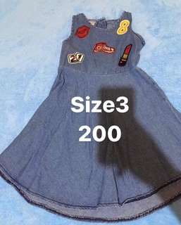 Preloved girls dresses