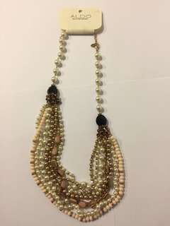 Aldo fashio necklace