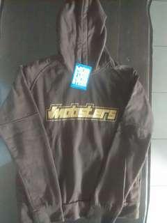 Jaket-jaket distro