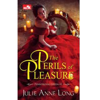 Ebook The Perils of Pleasure - Julie Anne Long