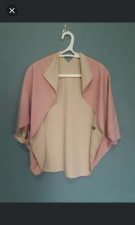 2 tone outer