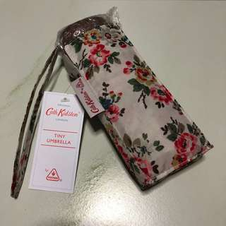 Brand new with tag Cath Kidston umbrella