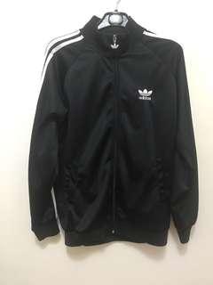 Adidas 三葉草 薄外套