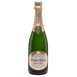 Perrier Jouet Grand Brut (Champagne)