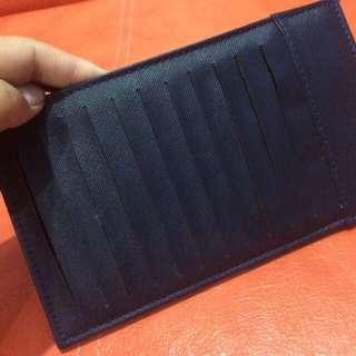preloved card wallet