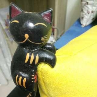 南洋風貓咪飾品#可換物