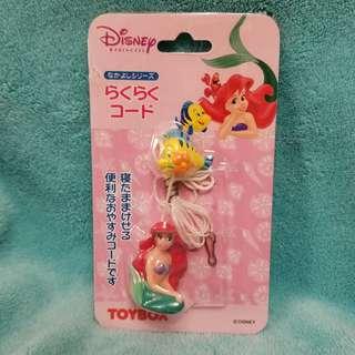Disney 小魚仙,美人魚
